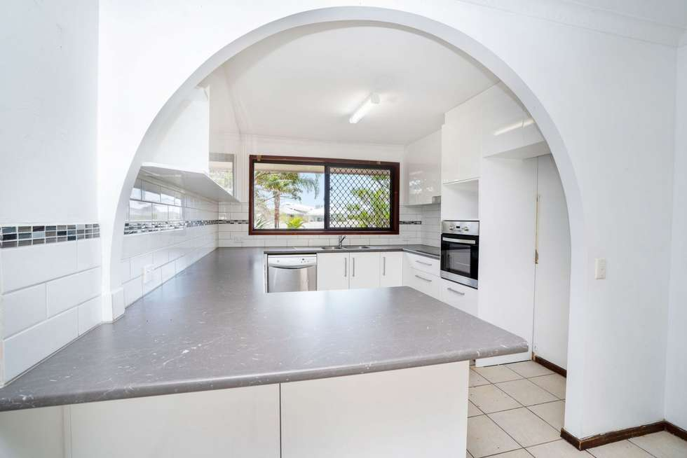 Fifth view of Homely house listing, 128 Burleigh Street, Burleigh Waters QLD 4220
