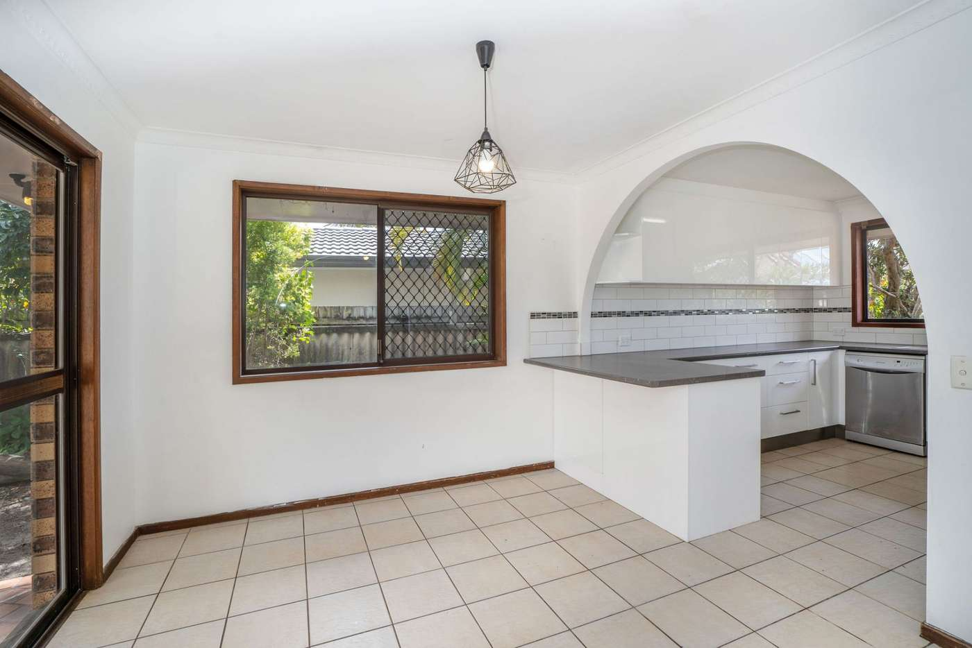 Sixth view of Homely house listing, 128 Burleigh Street, Burleigh Waters QLD 4220