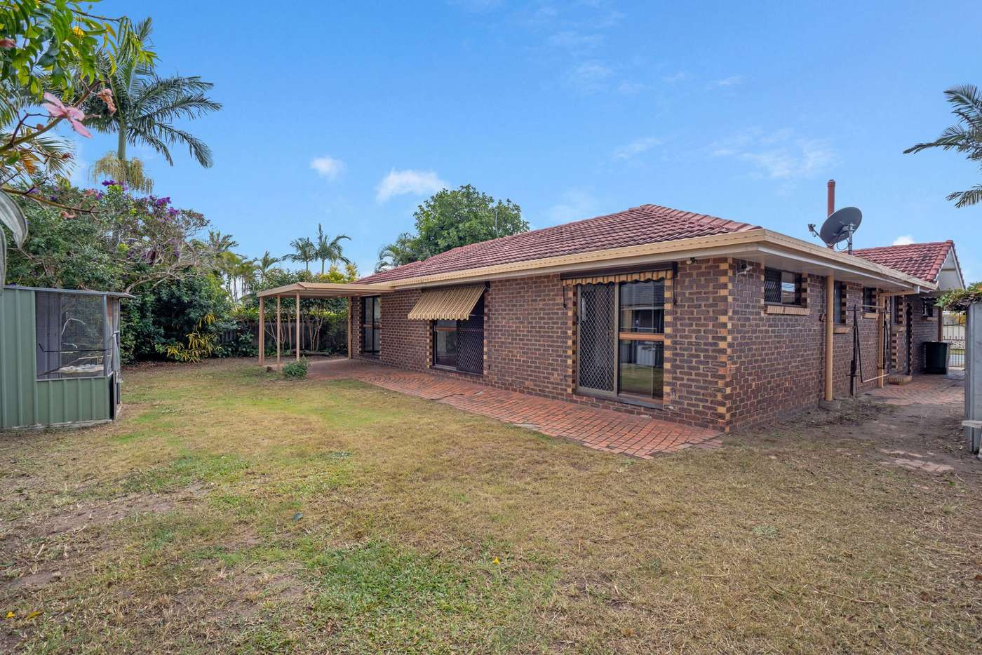 Seventh view of Homely house listing, 128 Burleigh Street, Burleigh Waters QLD 4220