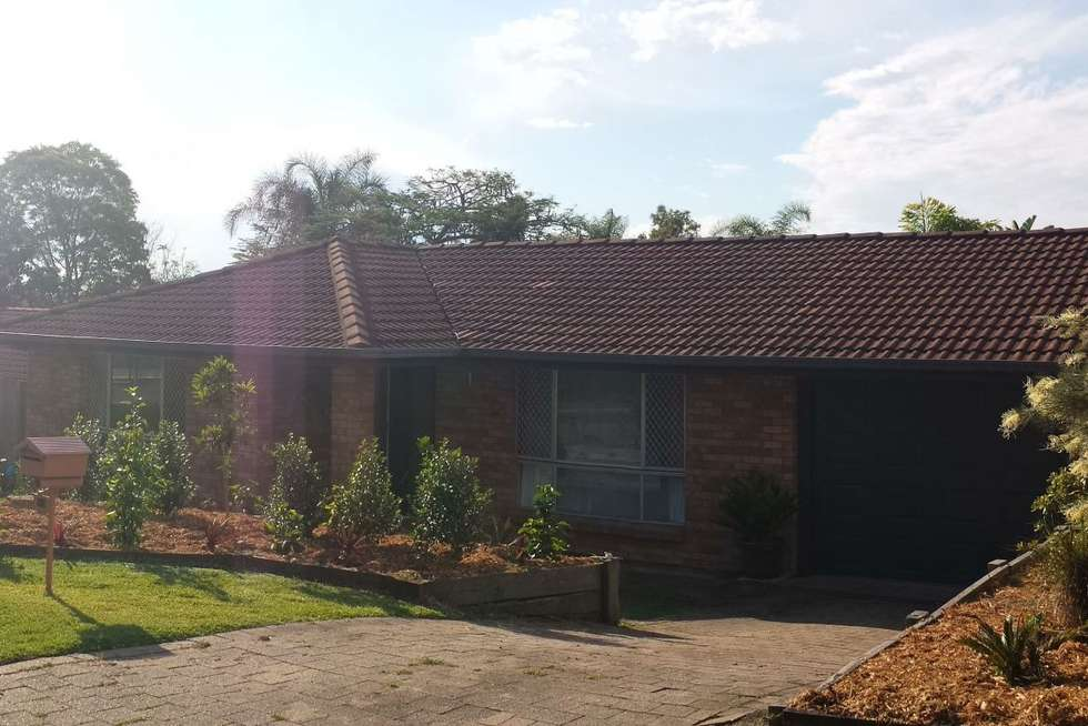 Second view of Homely house listing, 50 Prosser St, Riverhills QLD 4074