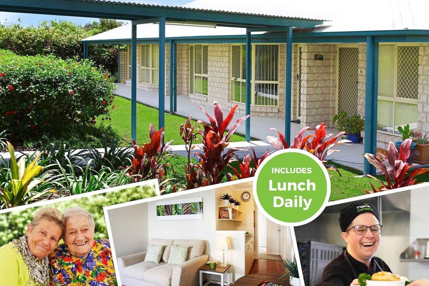 Main view of Homely retirement listing, 60038D/37 Alexandra Street, Sebastopol VIC 3356