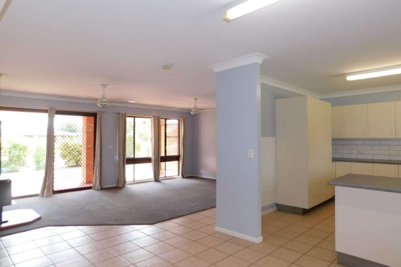 Main view of Homely house listing, 12 Fairway Drive, Nanango QLD 4615