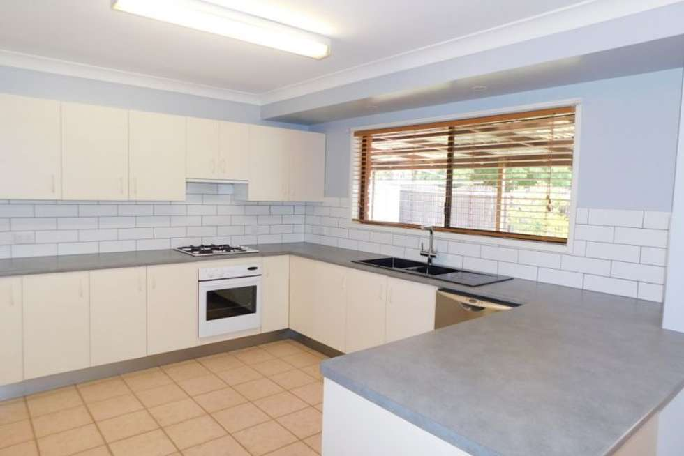 Second view of Homely house listing, 12 Fairway Drive, Nanango QLD 4615