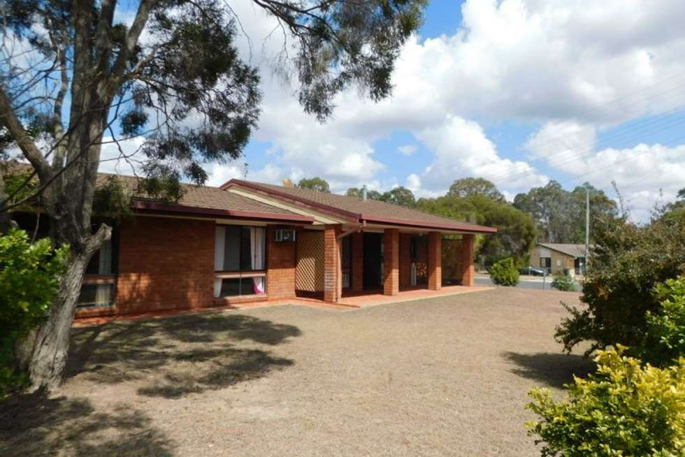 Fourth view of Homely house listing, 12 Fairway Drive, Nanango QLD 4615
