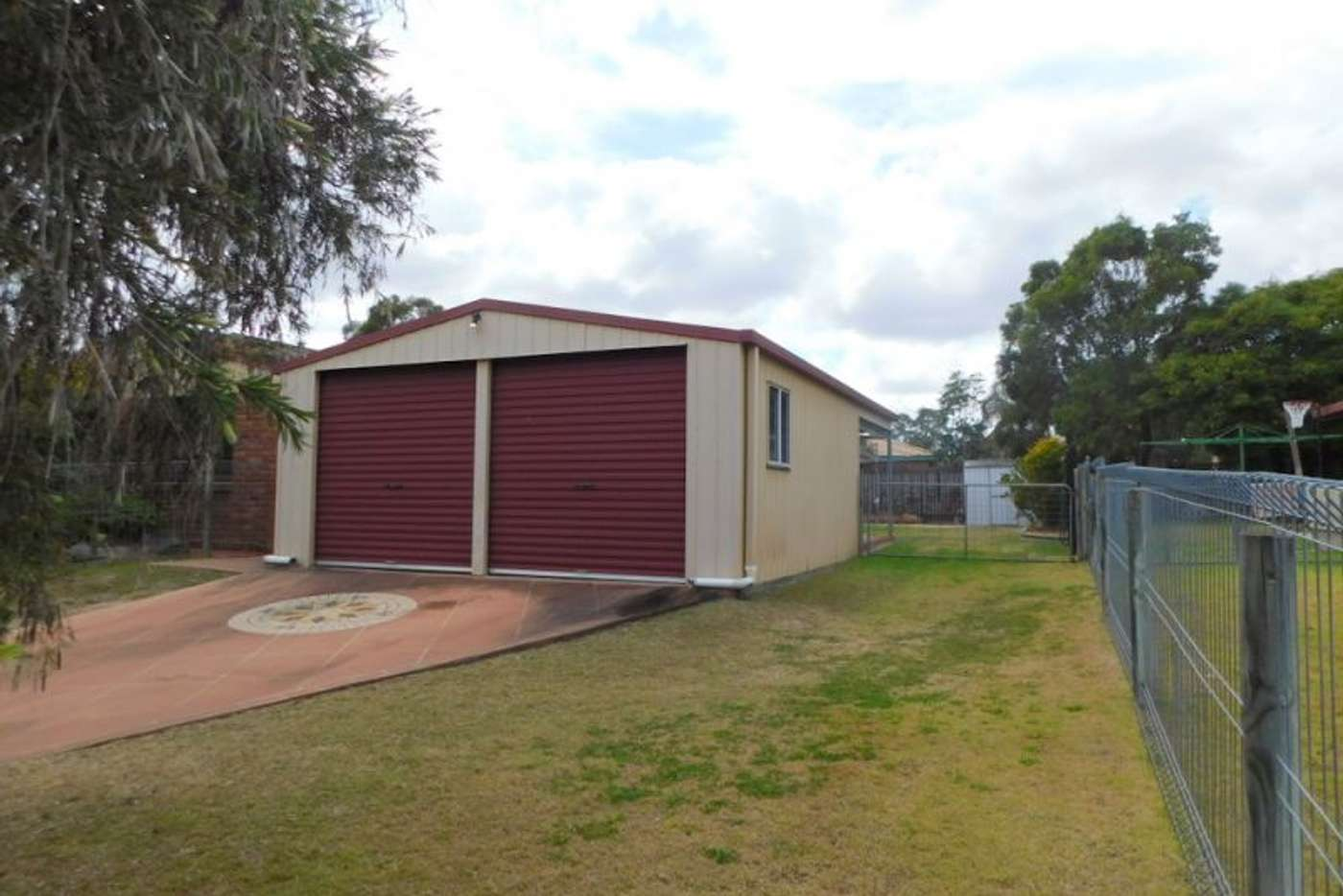 Seventh view of Homely house listing, 12 Fairway Drive, Nanango QLD 4615