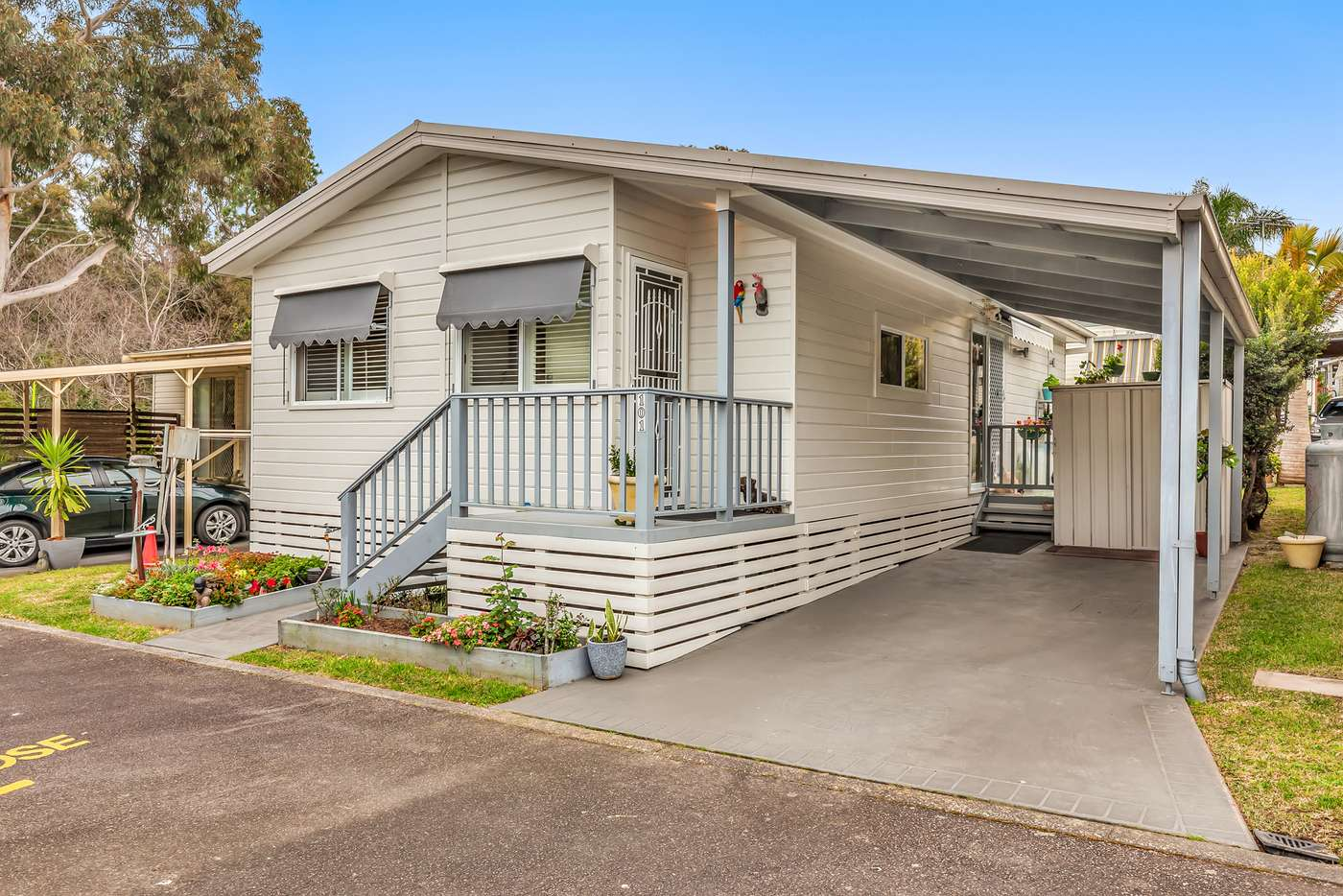 Seventh view of Homely retirement listing, 101/2 Macleay Drive, Halekulani NSW 2262