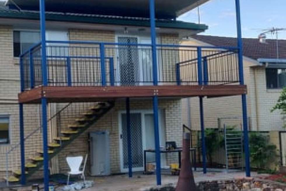 Second view of Homely house listing, 26 horizon dr, Jamboree Heights QLD 4074