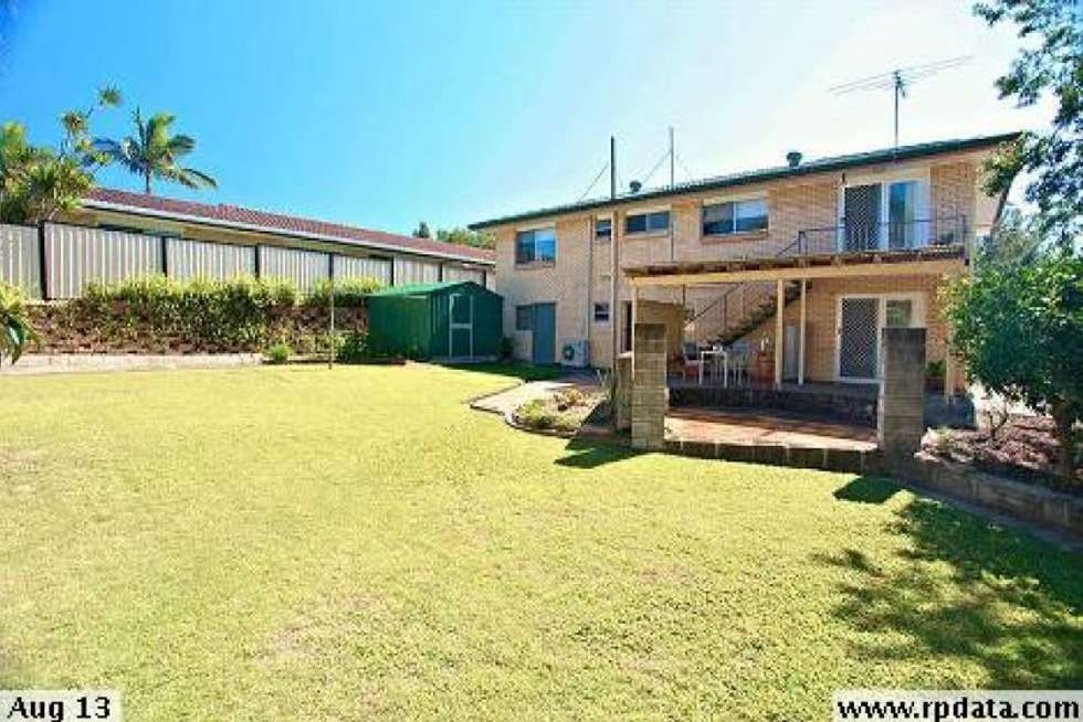 Fifth view of Homely house listing, 26 horizon dr, Jamboree Heights QLD 4074