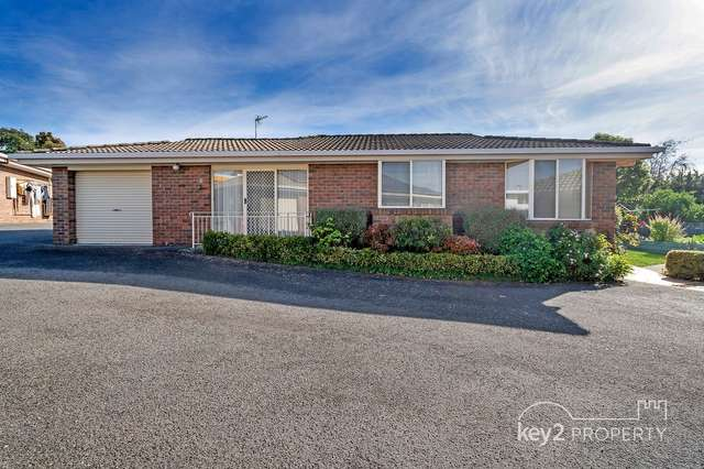 3/24 Vaux Street, West Launceston TAS 7250