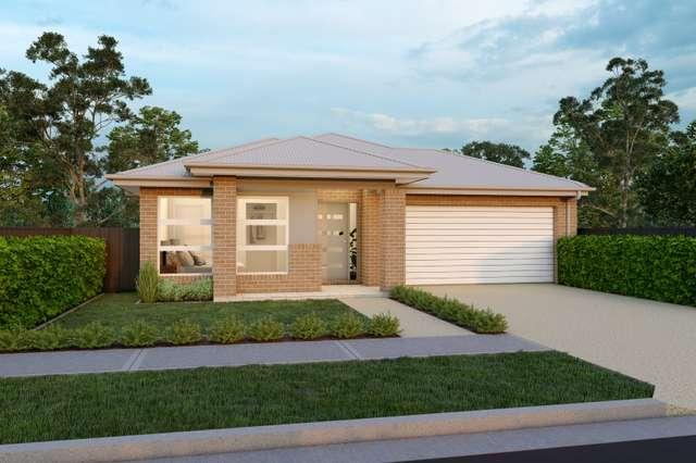 7 (Lot 27) Butterfactory Drive, Calderwood NSW 2527