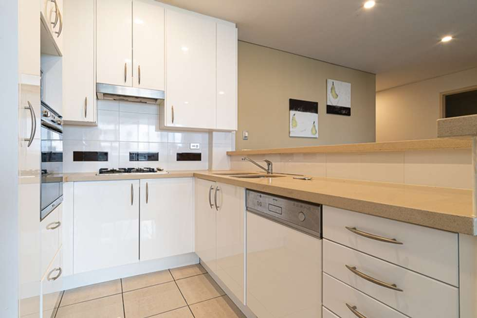 Second view of Homely apartment listing, 1106/6 Lachlan Street, Waterloo NSW 2017