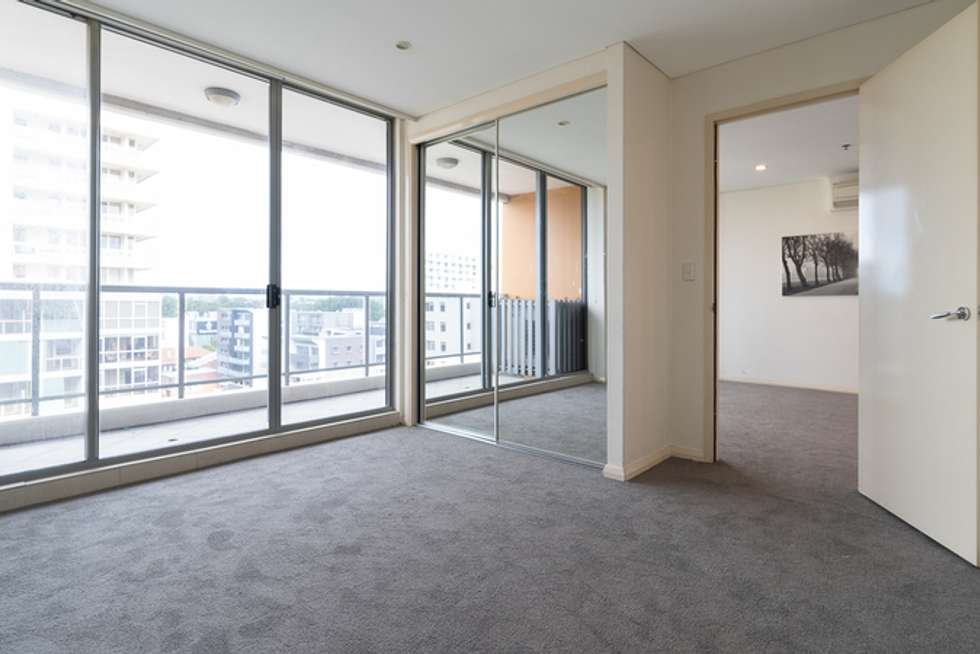 Fifth view of Homely apartment listing, 1106/6 Lachlan Street, Waterloo NSW 2017