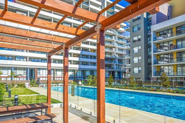1311/5 Mooltan Ave, Macquarie Park NSW 2113
