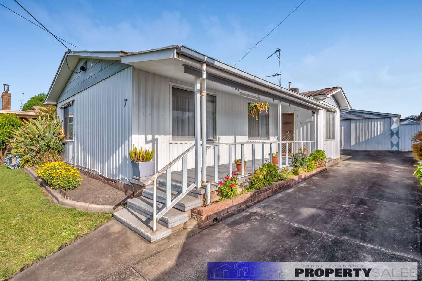 Main view of Homely house listing, 7 Mirboo Street, Newborough VIC 3825