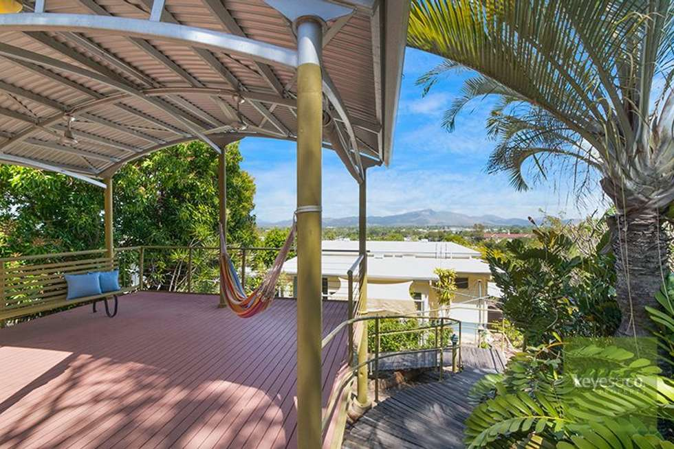 Second view of Homely house listing, 9 McClelland Street, West End QLD 4810