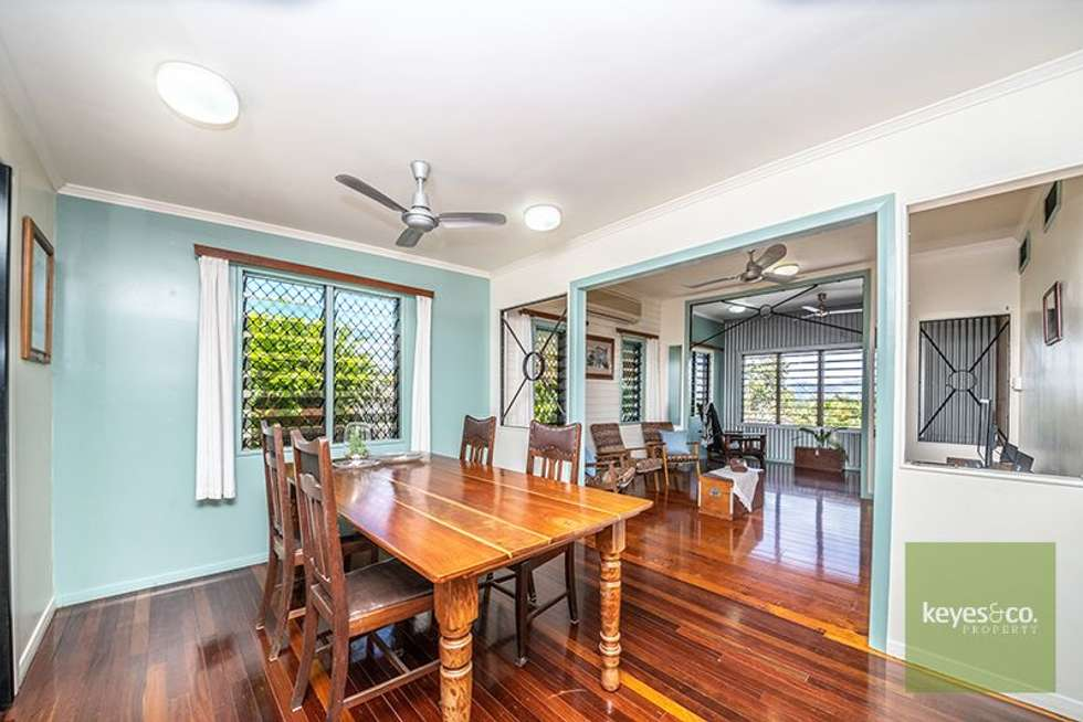 Fourth view of Homely house listing, 9 McClelland Street, West End QLD 4810