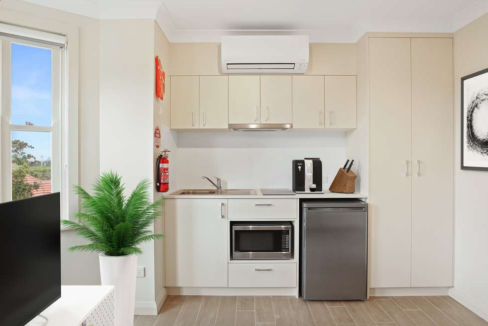 Second view of Homely apartment listing, 201/8 Albert Street, Petersham NSW 2049
