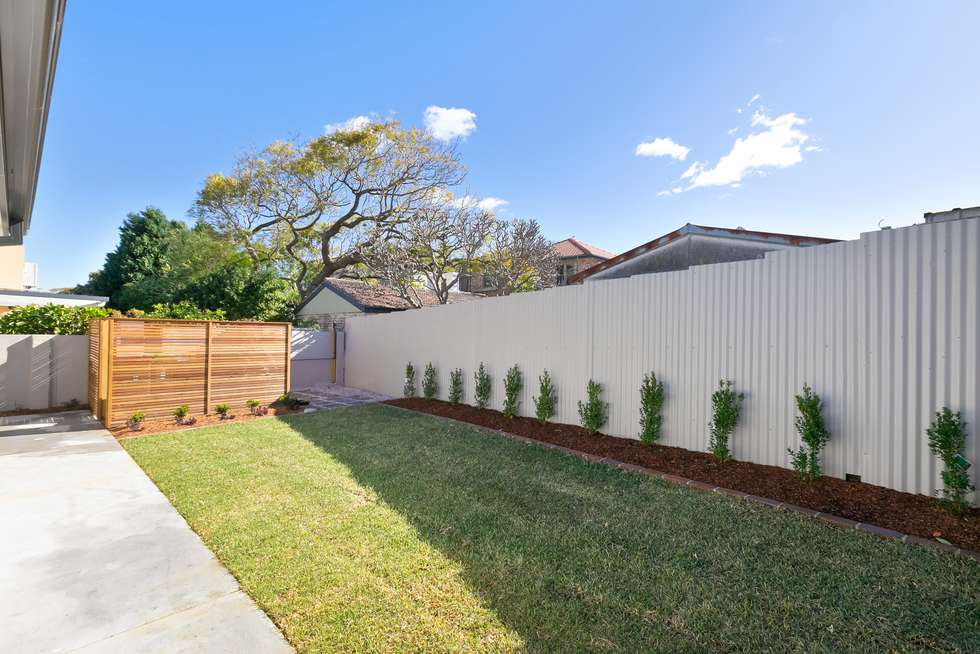 Fifth view of Homely apartment listing, 201/8 Albert Street, Petersham NSW 2049