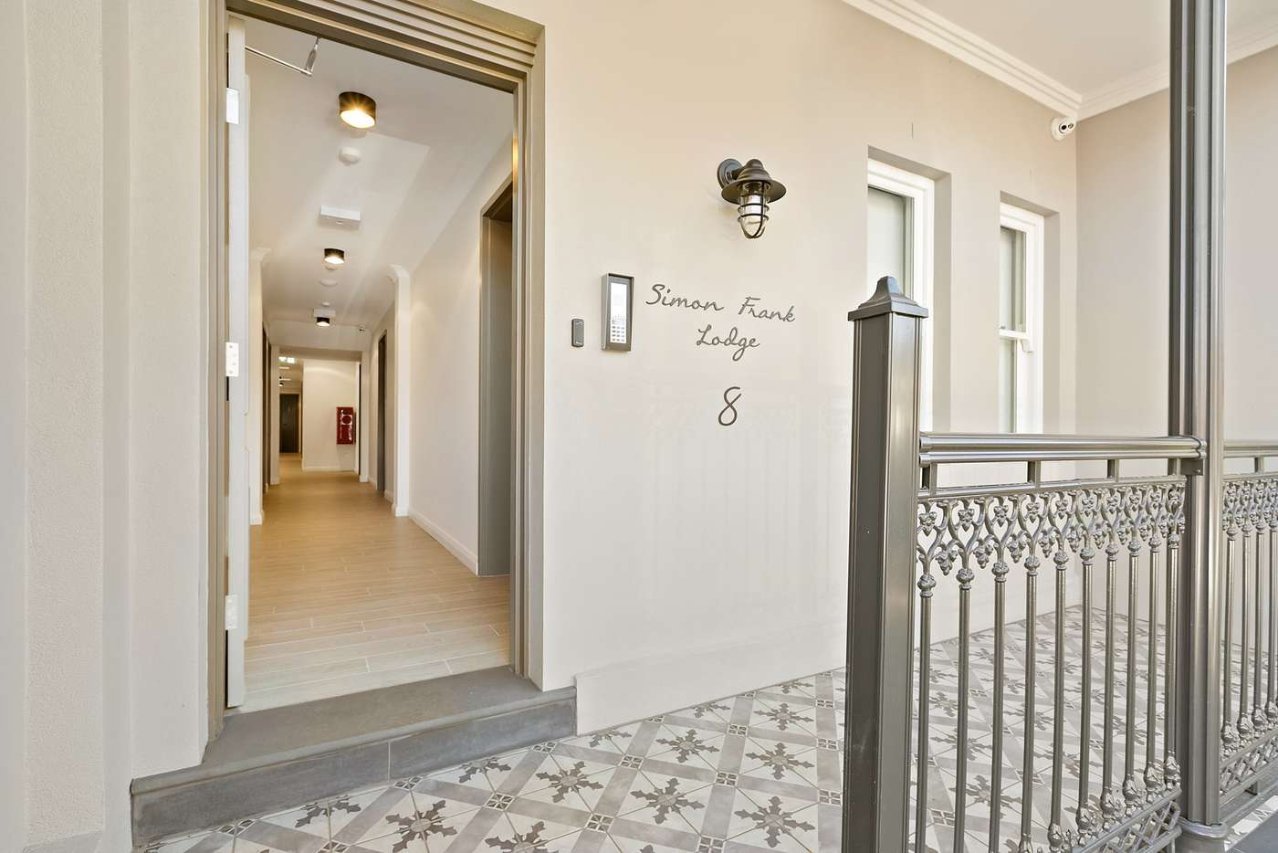 Sixth view of Homely apartment listing, 201/8 Albert Street, Petersham NSW 2049