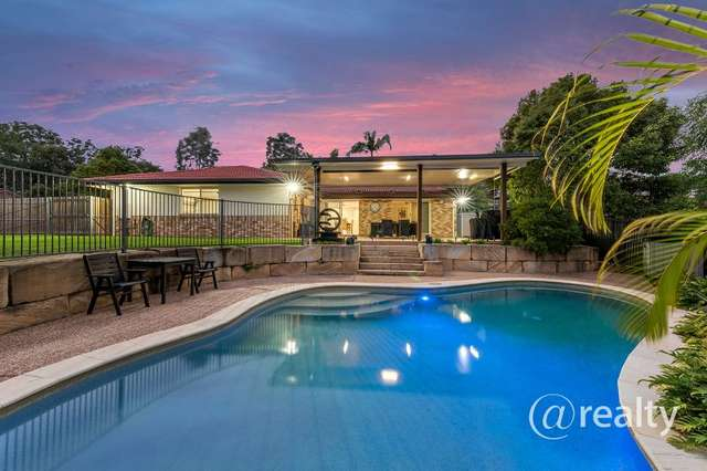 7 Cressbrook Drive, Albany Creek QLD 4035