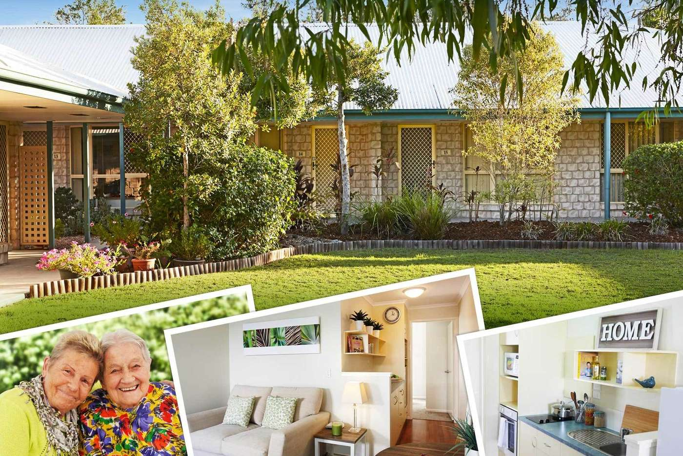 Main view of Homely retirement listing, 60028E/52 Chatsbury Street, Goulburn NSW 2580