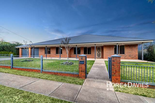 2 Banner Street, Forest Hill NSW 2651