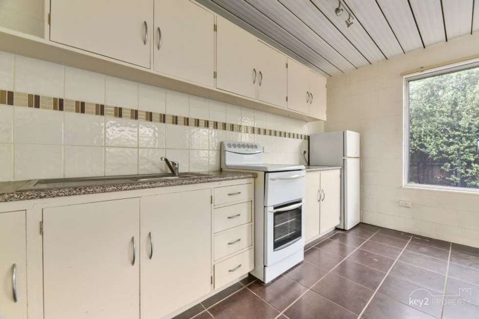 Second view of Homely unit listing, 1/3 Rankine Street, Riverside TAS 7250