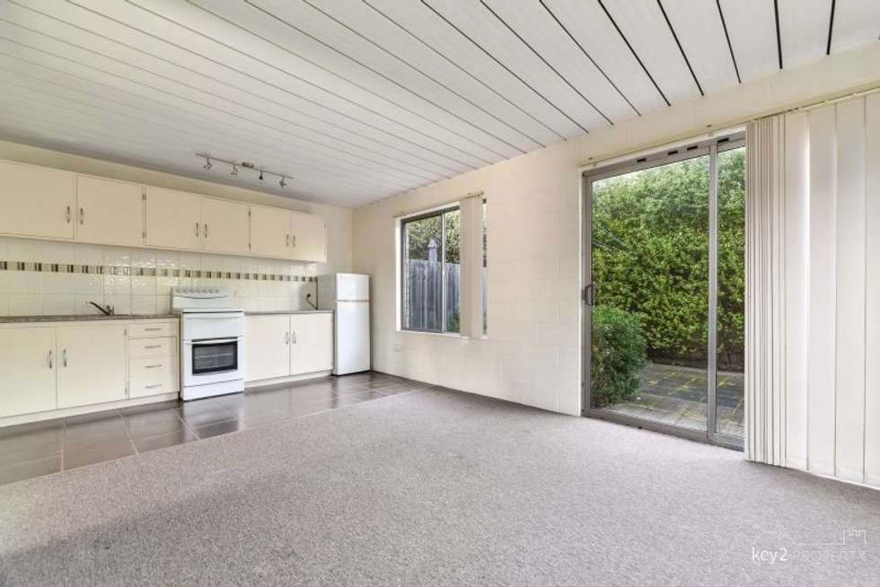 Third view of Homely unit listing, 1/3 Rankine Street, Riverside TAS 7250