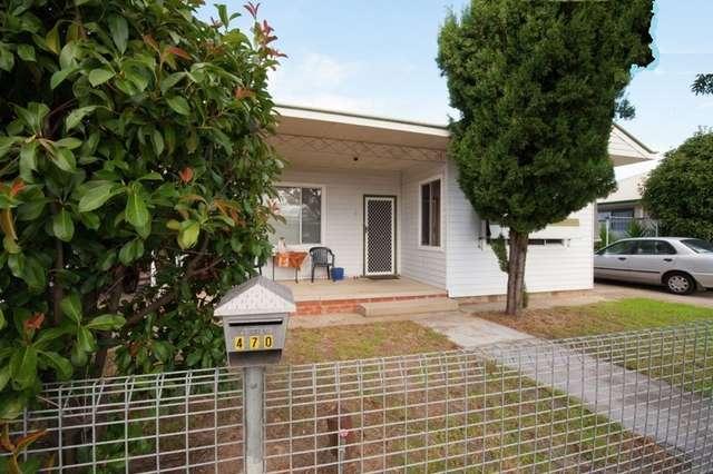 470 Griffith Road, Lavington NSW 2641
