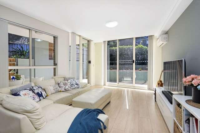 1/16-20 Mercer Street, Castle Hill NSW 2154