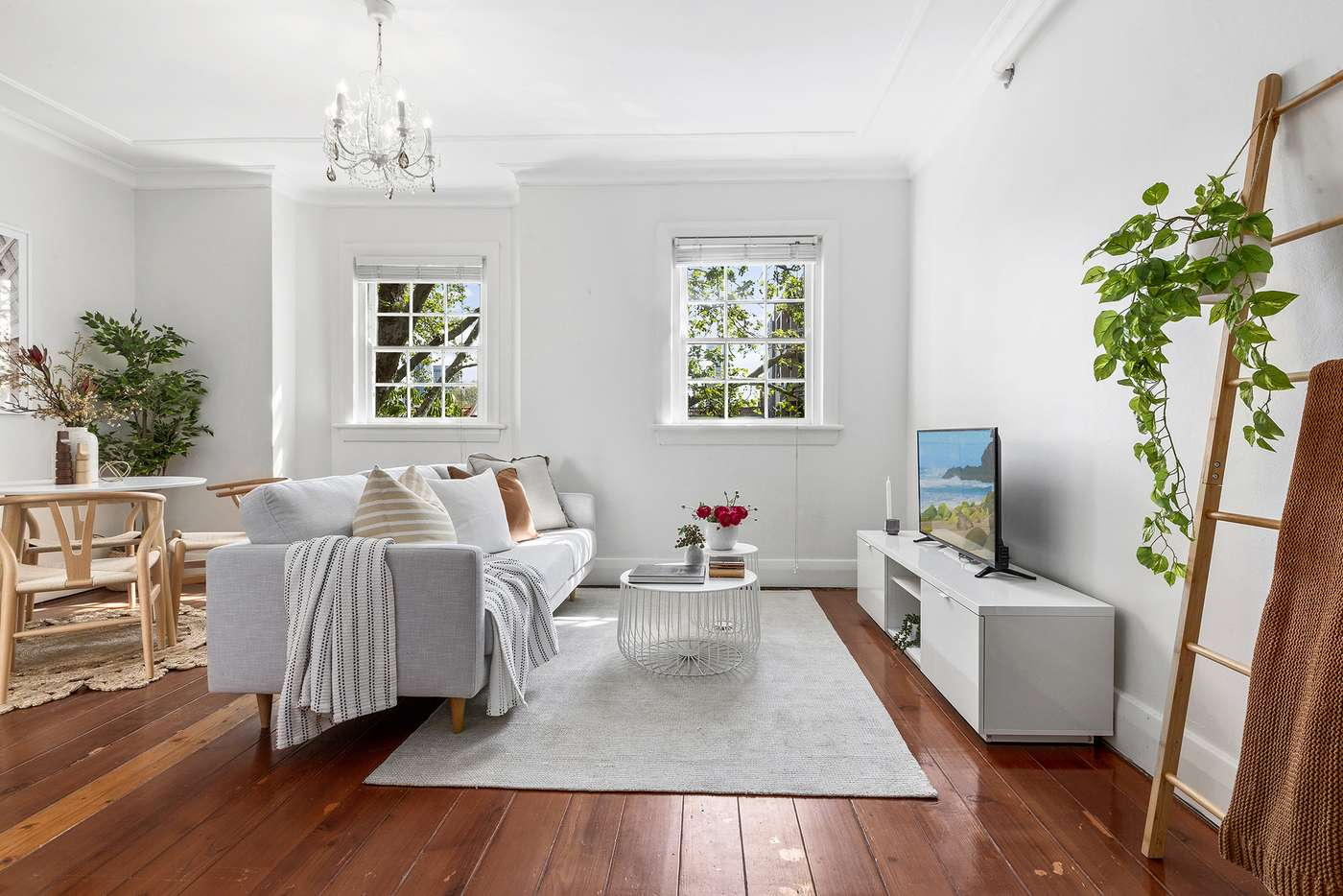 Main view of Homely apartment listing, 9/2 Tusculum Street, Potts Point NSW 2011