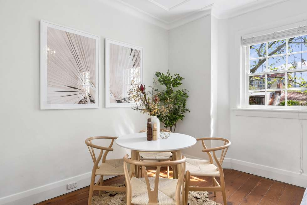Second view of Homely apartment listing, 9/2 Tusculum Street, Potts Point NSW 2011