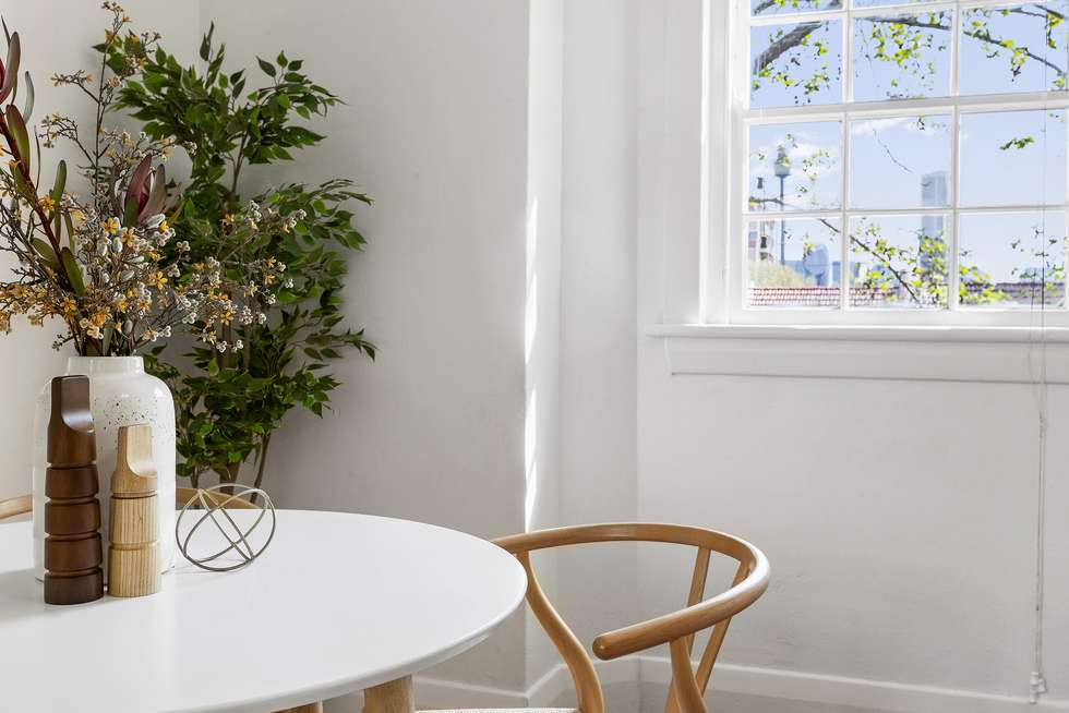 Third view of Homely apartment listing, 9/2 Tusculum Street, Potts Point NSW 2011