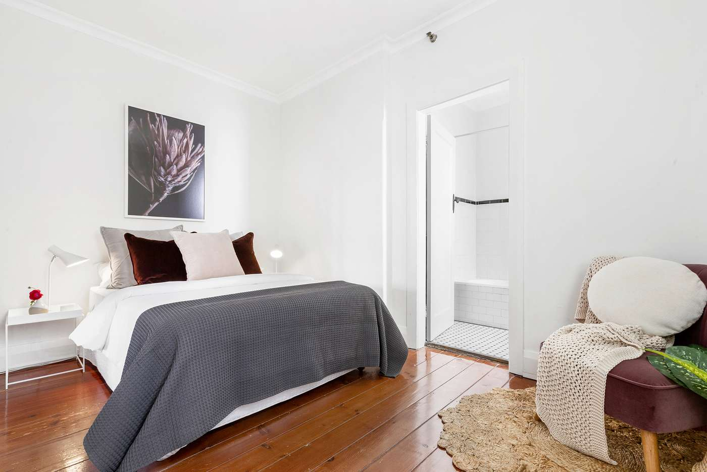 Fifth view of Homely apartment listing, 9/2 Tusculum Street, Potts Point NSW 2011
