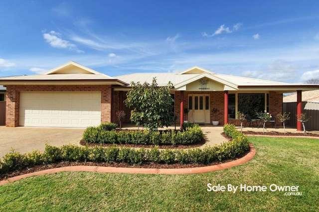 39 Horsley Street, Kooringal NSW 2650