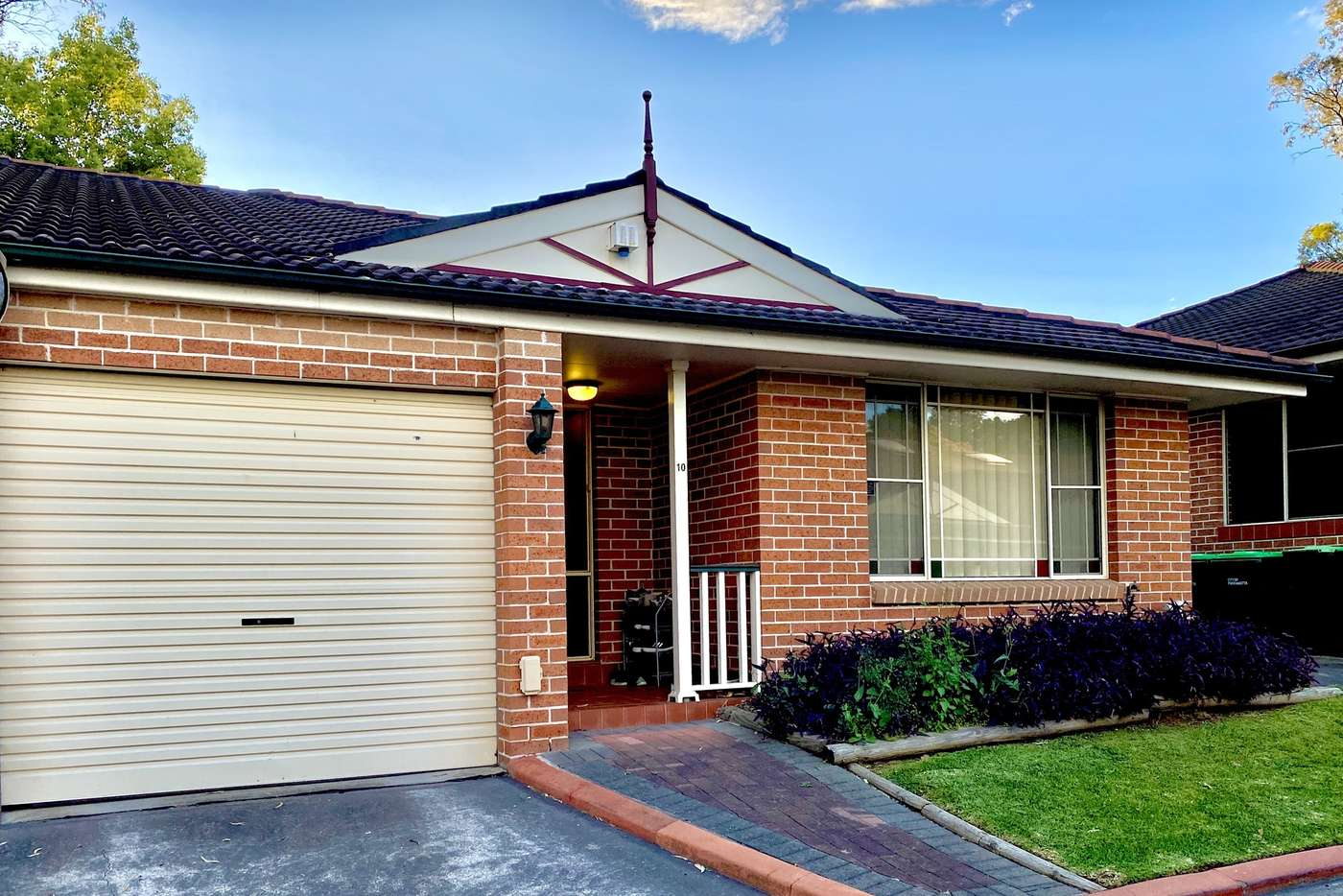 Main view of Homely villa listing, 10/6 Binalong Road, Pendle Hill NSW 2145