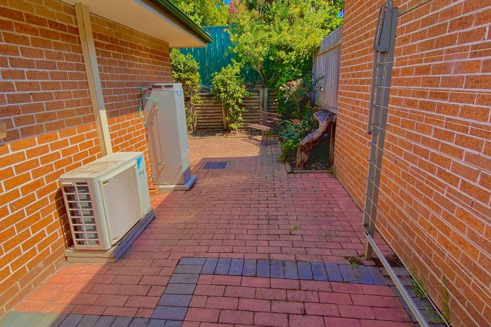 Third view of Homely villa listing, 10/6 Binalong Road, Pendle Hill NSW 2145