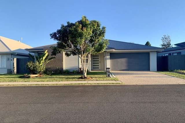 10 Trevally Street, Korora NSW 2450