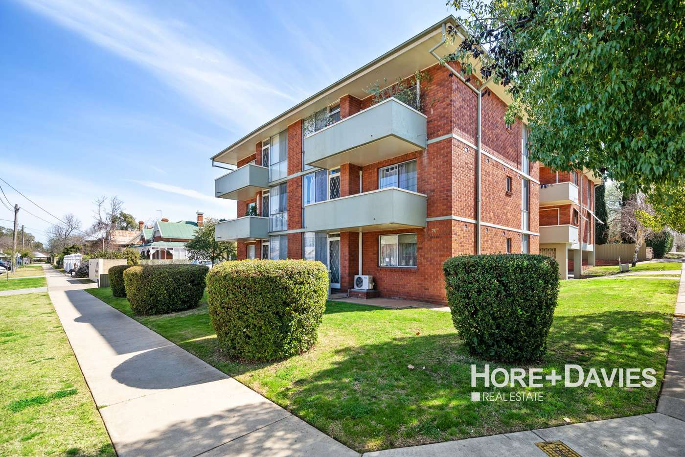 Main view of Homely unit listing, 9/71 Johnston Street, Wagga Wagga NSW 2650
