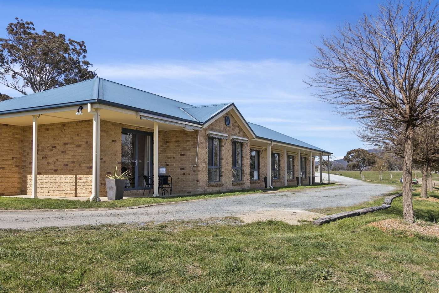 Main view of Homely acreageSemiRural listing, 37 Mates Drive, Royalla NSW 2620