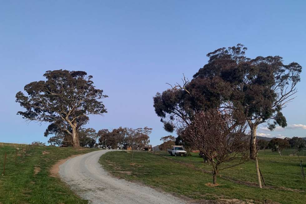 Third view of Homely acreageSemiRural listing, 37 Mates Drive, Royalla NSW 2620