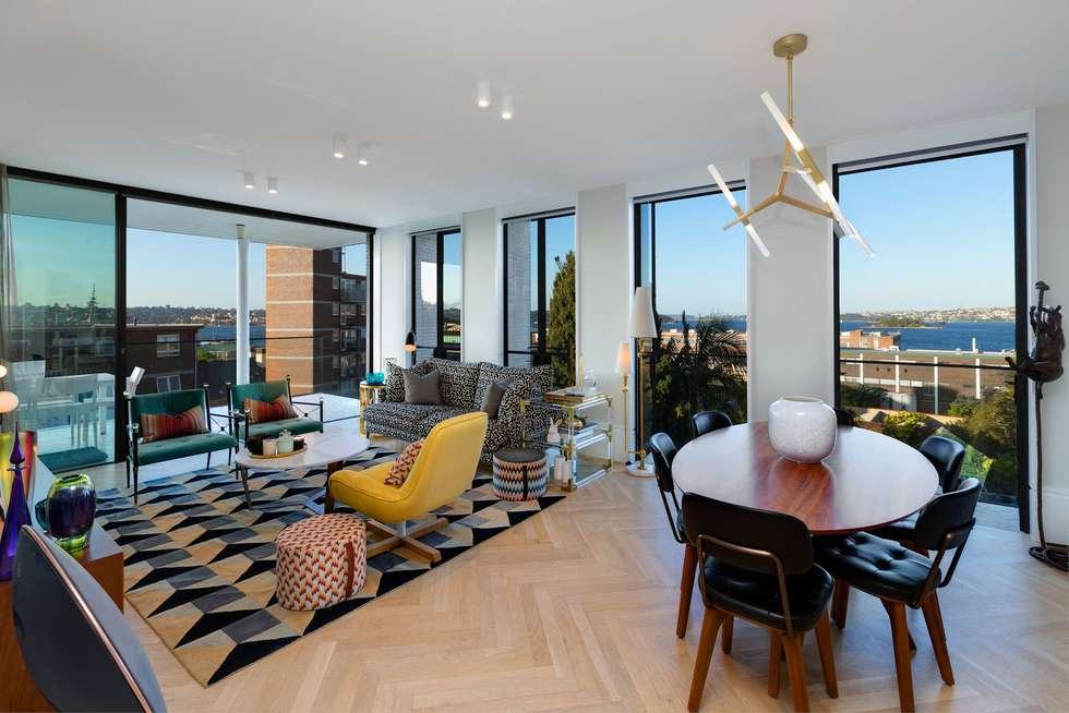Second view of Homely apartment listing, 12/10 Wylde Street, Potts Point NSW 2011