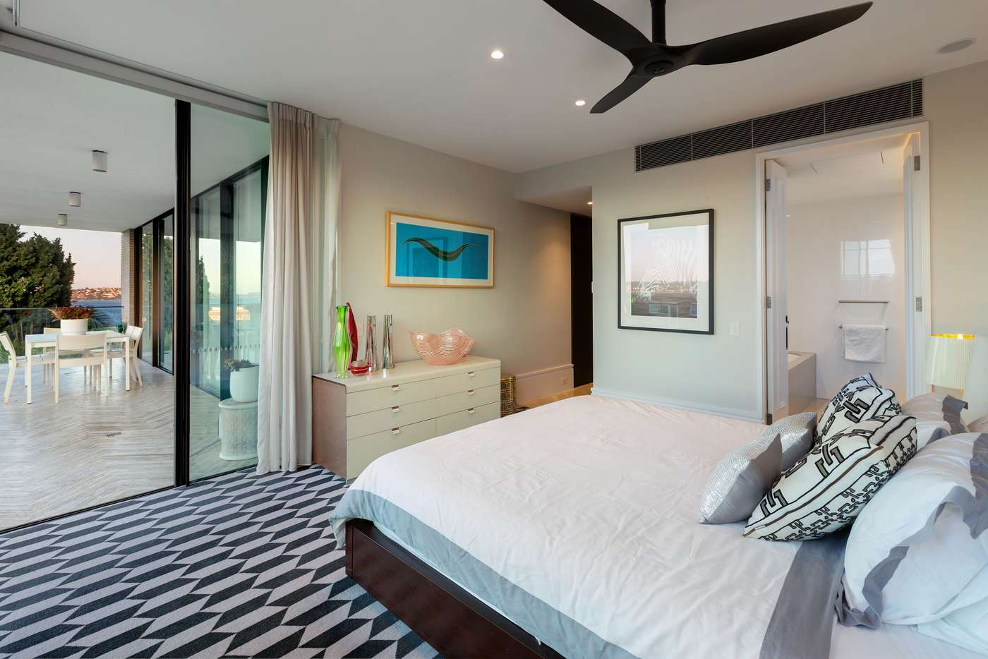 Fifth view of Homely apartment listing, 12/10 Wylde Street, Potts Point NSW 2011