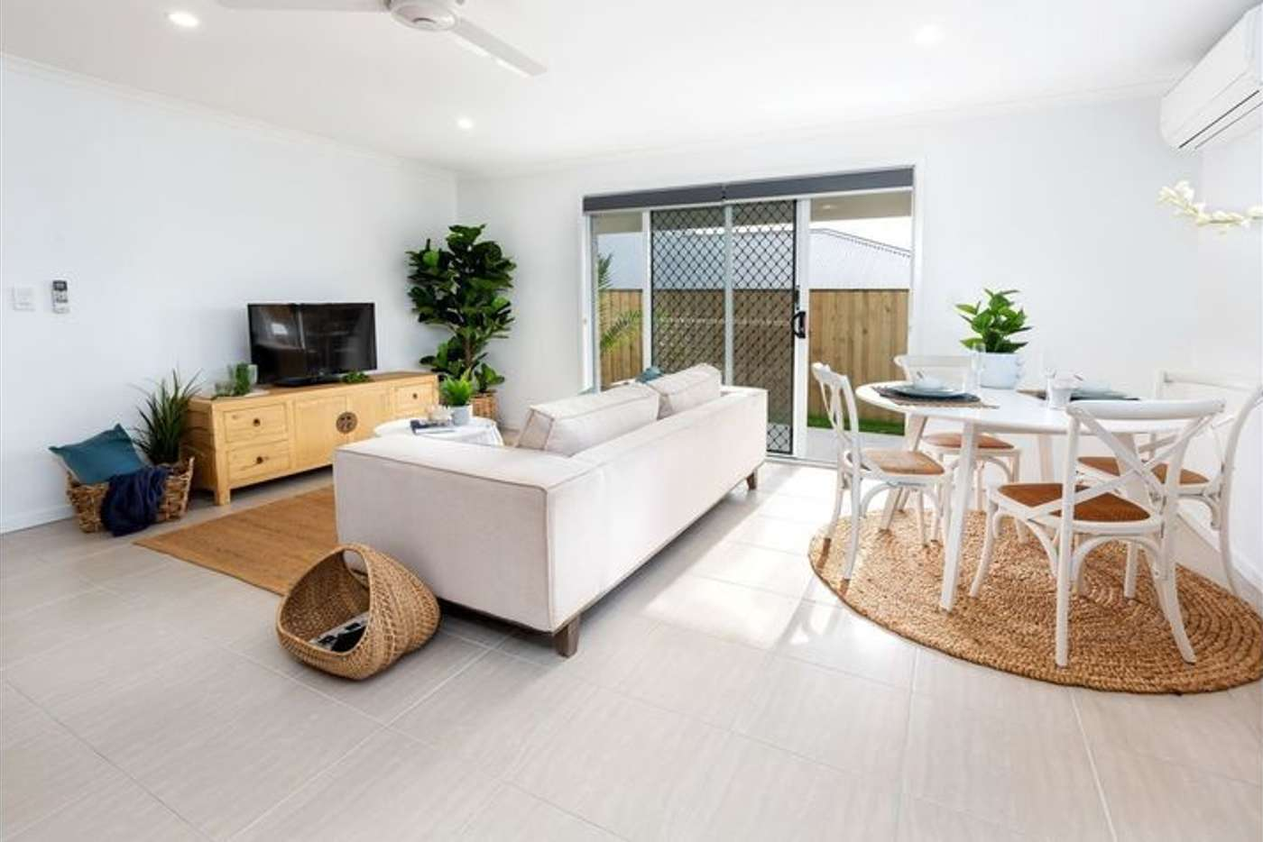 Main view of Homely house listing, 2/18 Proteus Street, Burpengary QLD 4505
