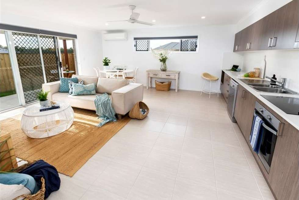 Third view of Homely house listing, 2/18 Proteus Street, Burpengary QLD 4505