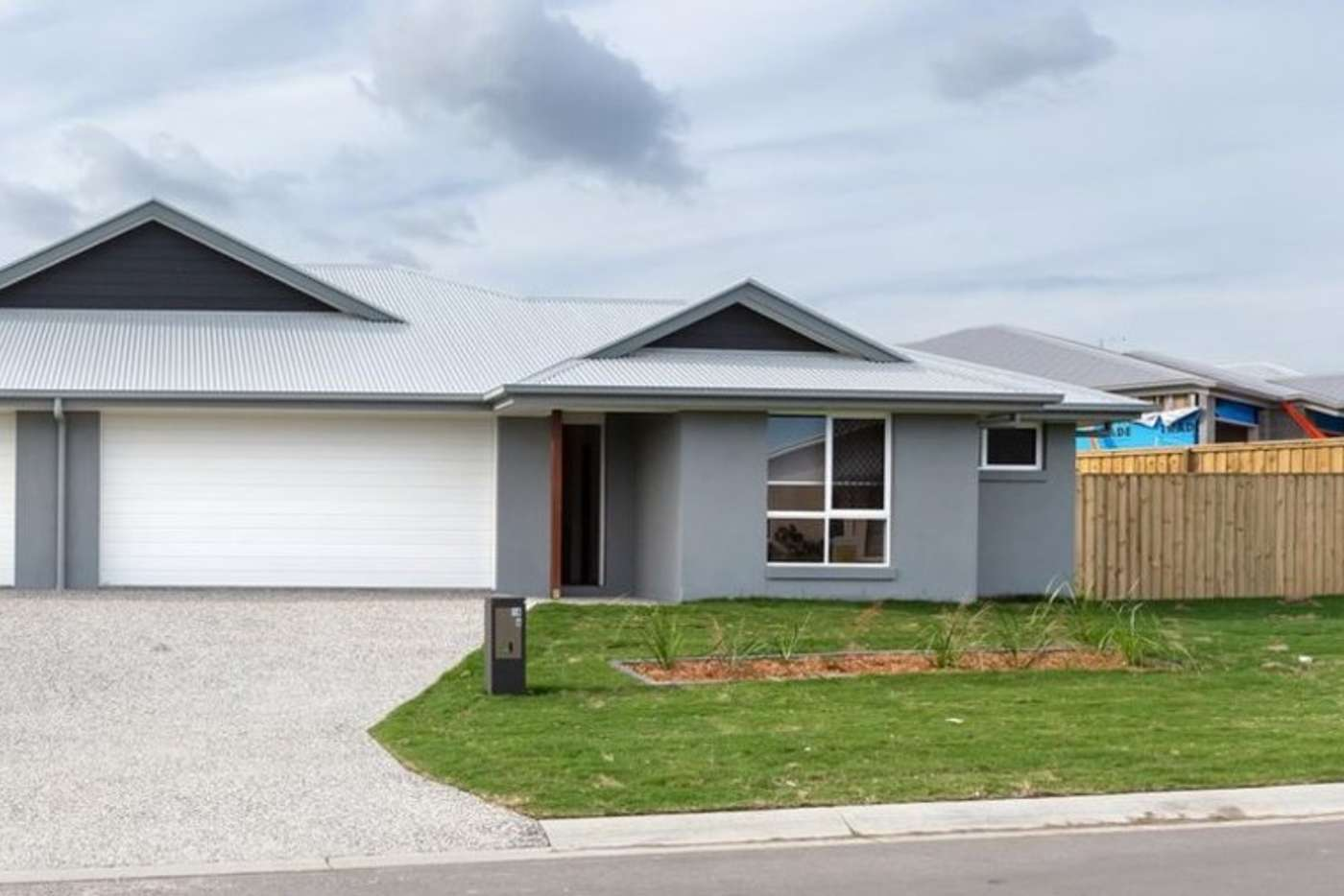 Main view of Homely house listing, 1/18 Proteus Street, Burpengary QLD 4505