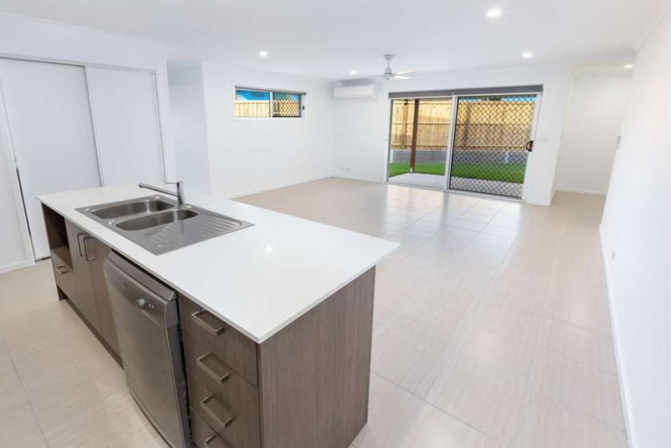 Third view of Homely house listing, 1/18 Proteus Street, Burpengary QLD 4505