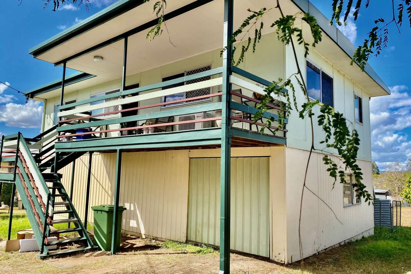 Main view of Homely house listing, 66 George Street, Toogoolawah QLD 4313