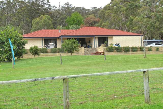 3 Weedon Hill Road, Denmark WA 6333