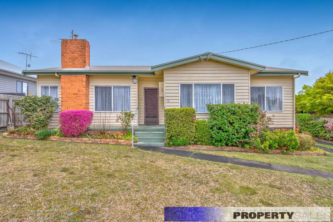 Main view of Homely house listing, 89 Torres Street, Newborough VIC 3825
